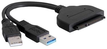Delock Adapter SATA / USB 3.0 / USB 2.0