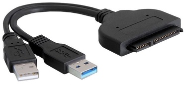 Delock Adapter SATA / USB 3.0 / USB 2.0