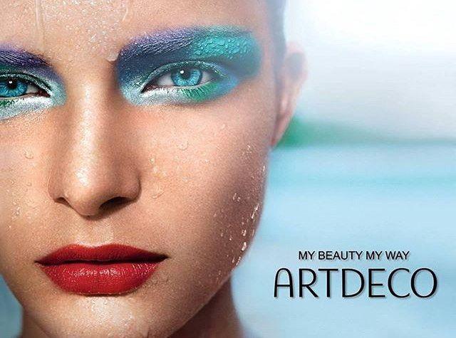 Artdeco High Performance Eyeshadow Stylo 1.4g 01