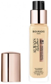 Bourjois Paris Fond de Teint Always Fabulous SPF20 30ml 120