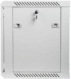 "Digitus Wallmount Cabinet 19"" 9U/600mm Gray"