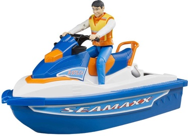 Bruder Personal Water Craft Including Rider 63150