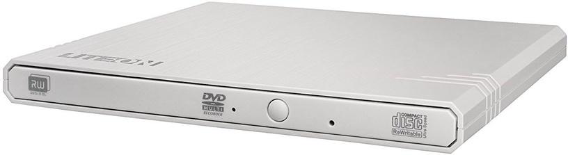 Optiskā ierīce Lite-On DRW eBAU108 White
