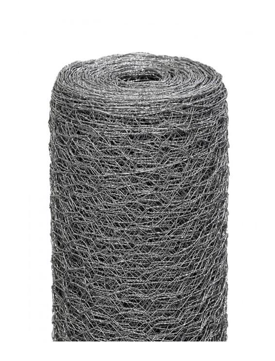 Punutatud võrk, 1,0x50x1000 mm, 25 m
