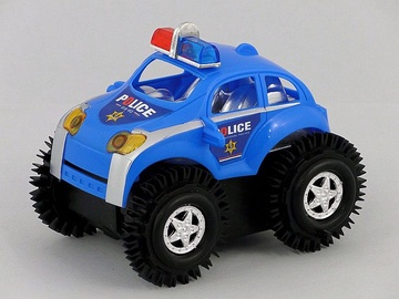 Tommy Toys Police GS-90