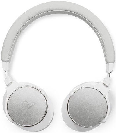 Ausinės Audio-Technica Sonic Pro ATH-SR5BTWH White