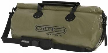 Ortlieb Ortlieb Rack Pack 49 Dark Green