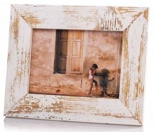 Фоторамка Bad Disain Photo Frame 15x21cm 1520998 White