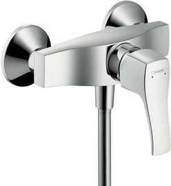 Hansgrohe Metris Classic Shower Faucet Chrome