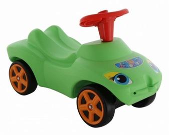 Wader Polesie My Lovely Car Green 66268