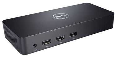 DELL Docking Station D3100 w/ USB 3.0 Ultra HD Triple Video