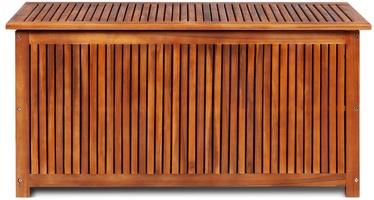 Dārza kaste VLX Garden Storage Box 44127, 339 l, 500 mm x 1170 mm x 580 mm