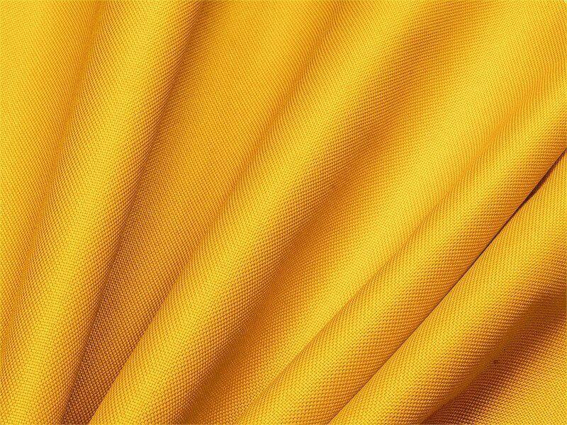 Кресло-мешок Qubo Comfort 120, желтый, 250 л