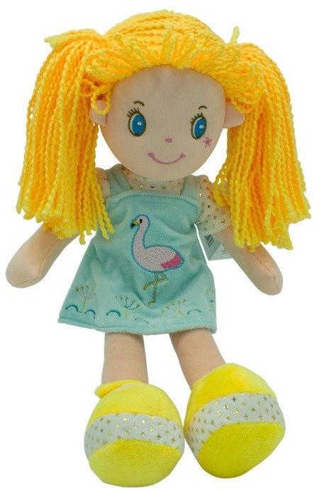 Кукла Axiom Basia