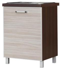 Кухонный шкаф Bodzio Ola