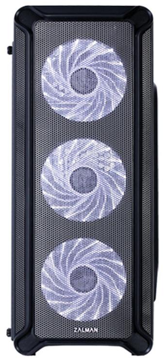 Zalman Case i3 Simple Design