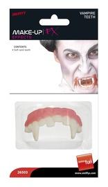 Dirbtinės vampyro iltys 26503