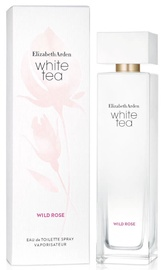 Tualetinis vanduo Elizabeth Arden White Tea Wild Rose 100ml EDT
