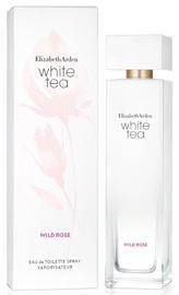 Tualetes ūdens Elizabeth Arden White Tea Wild Rose 100ml EDT
