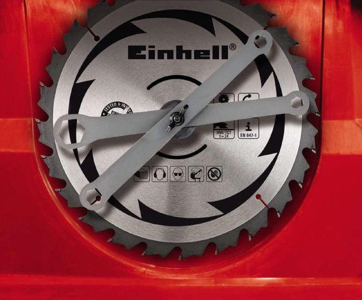 Einhell TC-TS 2025/1 U Table Saw
