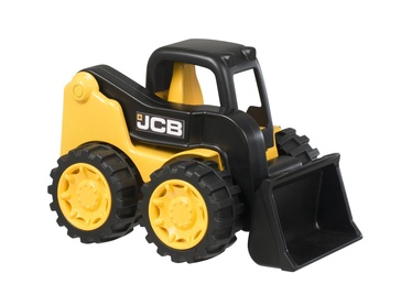 HTI JCB Mini Skid Steer Yellow 1416227