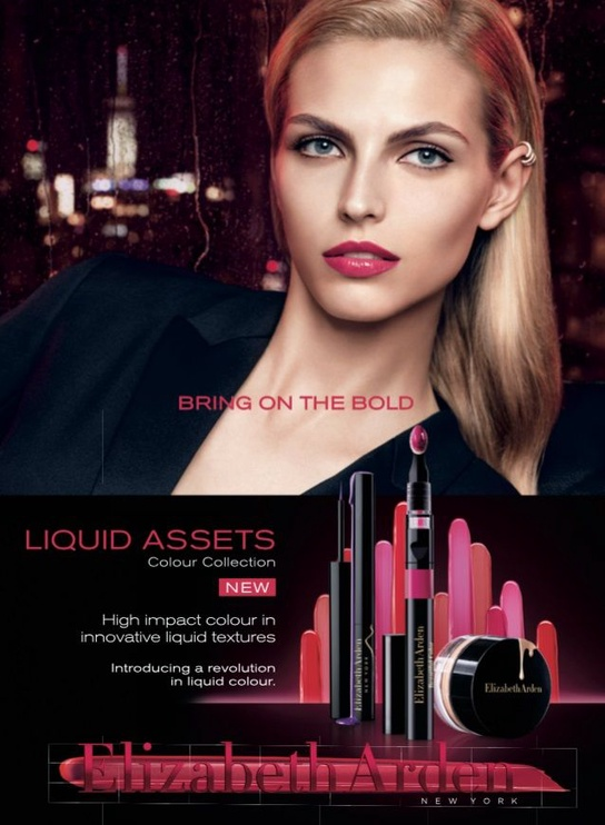 Elizabeth Arden Beautiful Color Bold Defining 24HR Liquid Eye Liner 1.7ml 05