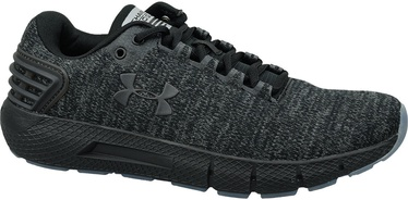 Under Armour Charged Rogue Twist Ice Running Shoes 3022674-001 Black 44.5