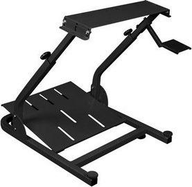 DXRacer Racing Simulation Table Black