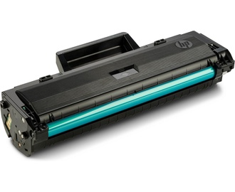 Lazerinio spausdintuvo toneris HP 106A Black original toner W1106A