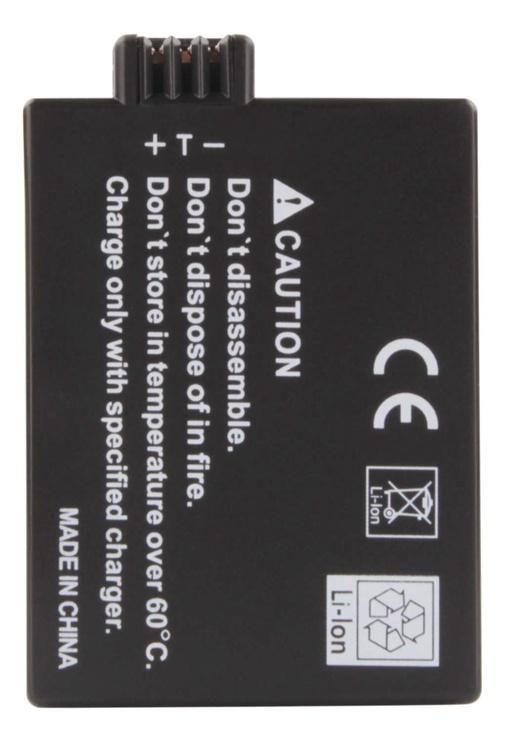 Ansmann A-Can LP-E5 1000mAh