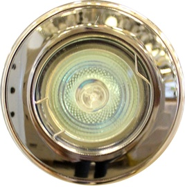 Kobi Light HAL Spot 12V OH114 Chrome/Graphite 109056