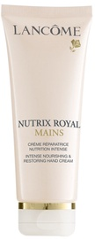 Roku krēms Lancome Nutrix Royal Mains, 100 ml