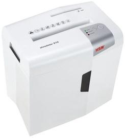 Paberihunt HSM Shredstar S10, 6 mm