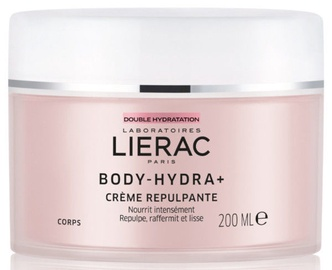Lierac Body-Hydra+ Body Cream 200ml