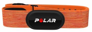 Кардиопояс Polar H10 Heart Rate Sensor Orange M-XXL