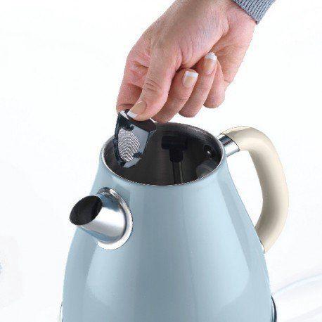 Электрический чайник Ariete 2869/05, 1.7 л
