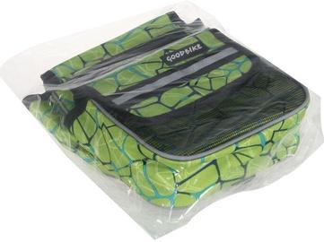 Good Bike Star-G Bicycle Bag Black/Green