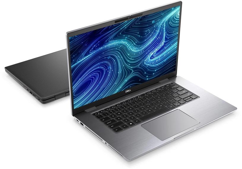 "Nešiojamas kompiuteris Dell Latitude 7520 15 Carbon N002L752015EMEA Intel® Core™ i5, 16GB, 15.6"""