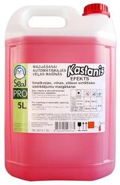 Seal Kastanis Laundry Detergent Efekts 5l
