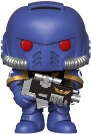 Funko Pop! Games Warhammer Ultramarines Intercessor 499