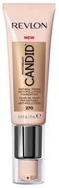 Revlon Photoready Candid Anti-pollution Foundation 22g 270