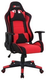 Signal Meble Office Chair Zanda Black/Red