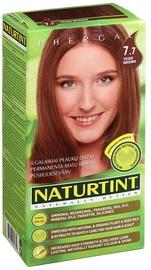 Matu krāsa Naturtint Permanent 7.7, 165 ml