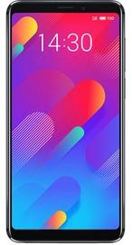 Mobilusis telefonas Meizu M8 Black, 64 GB