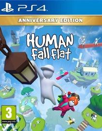 PlayStation 4 (PS4) spēle Human: Fall Flat Anniversary Edition PS4