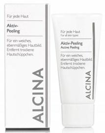 Veido odos šveitiklis Alcina Active Face Peeling, 50 ml