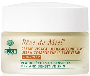 Nuxe Reve de Miel Ultra Comfortable Face Cream 50ml