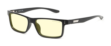 Gunnar Vertex Gaming Glasses Amber Onyx