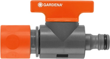 Gardena 3-Way Regulation Valve