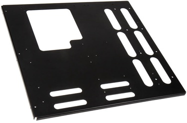 DimasTech Tray Panel HPTX Graphite/Black